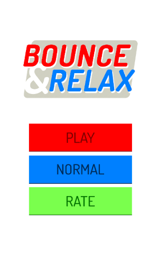 Bounce 'n' Relax