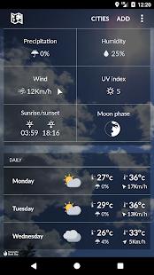 Download Libya Weather For PC Windows and Mac apk screenshot 2