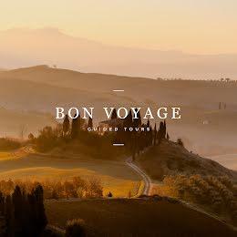 Bon Voyage - Logo item