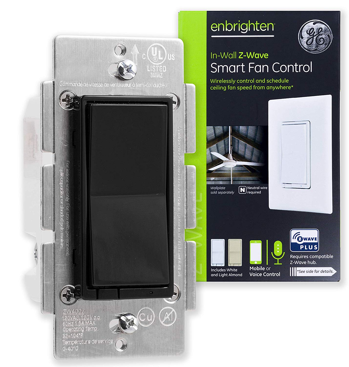 GE Enbrighten Smart Switches & Plugs Reviewed - iDISRUPTED