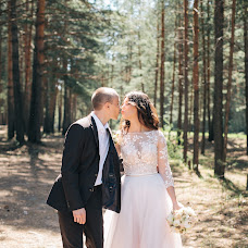 Wedding photographer Tatyana Porozova (tatyanaporozova). Photo of 09.06.2018