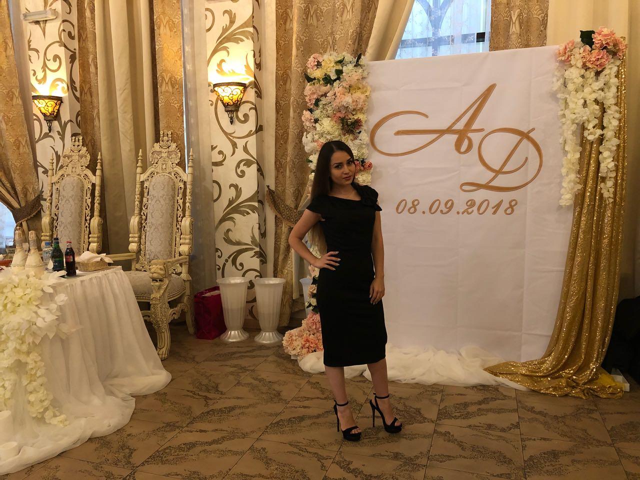 Кристина Постукян в Ростове-на-Дону