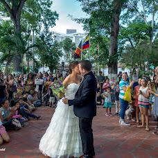 Wedding photographer Rodolfo Pimentel (rodolfopimente). Photo of 25.10.2016