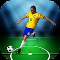 Depar - Futbol Koşu icon