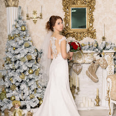 Wedding photographer Vitaliy Andreevec (combo). Photo of 21.02.2018