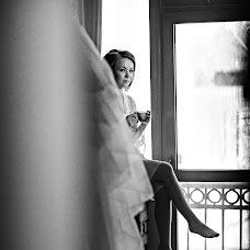 Wedding photographer Dmitriy Osipov (Tigershark). Photo of 19.04.2018