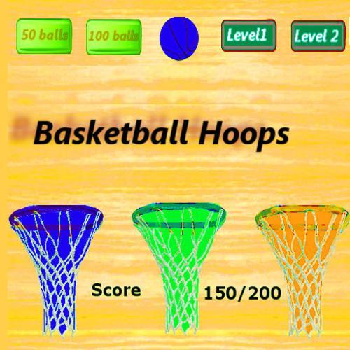 バスケットボールホープス