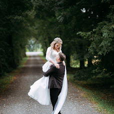 Wedding photographer Aleksandr Gadzan (gadzanphoto). Photo of 11.09.2017