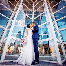 Wedding photographer Vitaliy Karimov (Kamaz007). Photo of 11.09.2017