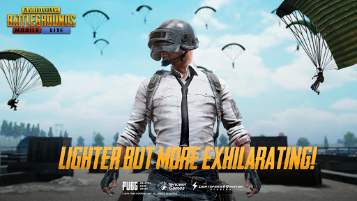 PUBG MOBILE LITE 0.12.0 screenshots 1