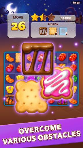Candy Blast : Chocolate Splash cheat hacks