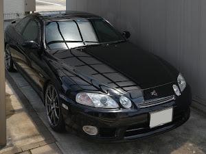 ソアラ JZZ30 2000年3月登録 GT-T-Lのカスタム事例画像 ゆうかパパさんの2021年06月16日12:57の投稿