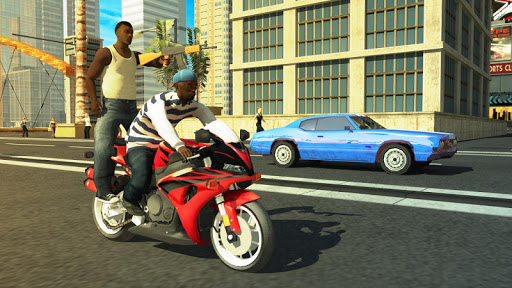 Gang Wars of San Andreas 1.4 Screenshots 2