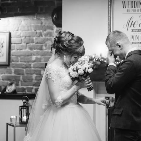 Свадебный фотограф Алёна Курбатова (alenakurbatova). Фотография от 14.03.2018