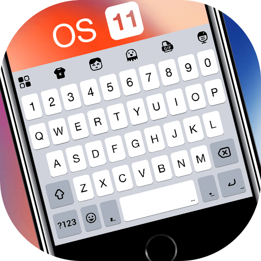 Classic Keyboard for OS 11
