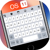 OS 11 Keyboard Theme