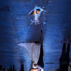 Wedding photographer Antonio López (Antoniolopez). Photo of 27.11.2018