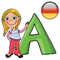 ABC & Buchstaben lernen icon