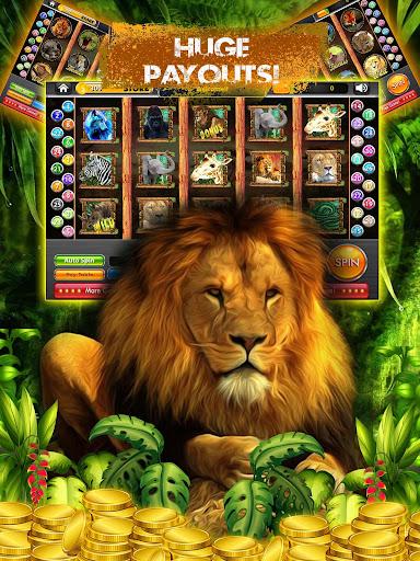 Lion Safari Triple Slots 2.2 screenshots {n} 2