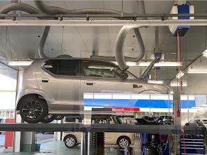 アルトワークス HA36S AGS 2WDのカスタム事例画像 淡々さんの2020年01月12日14:08の投稿