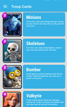 Guide for Clash Royale 13.1.13 screenshot 691369
