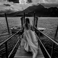 Wedding photographer Claudiu Negrea (claudiunegrea). Photo of 03.11.2018