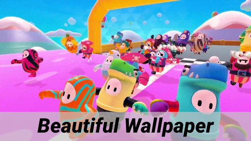 Guide For Fall Guys Game screenshot 1