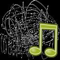 White Noise For Sleep. Generator for Tinnitus icon