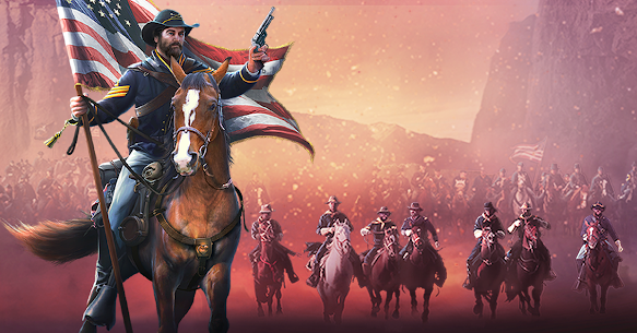 War and Peace: The #1 Civil War Strategy Game 1