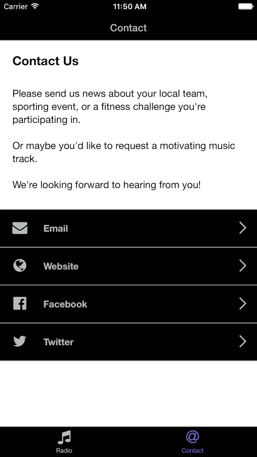 LOVESPORT LOCAL - HERTSMERE- screenshot