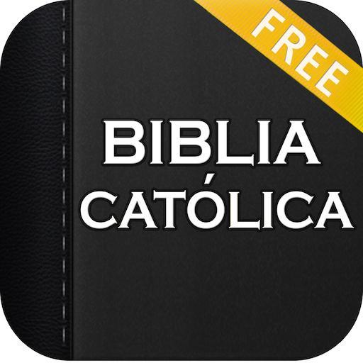 La Biblia Catholica 書籍 LOGO-玩APPs