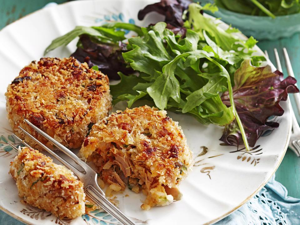 Tuna Fish Cake Recipe Without Potato