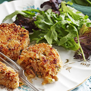 Thai Curry Fish Cakes