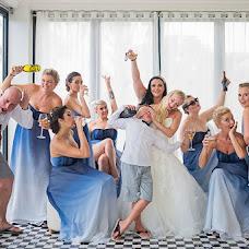 Fotógrafo de bodas Christopher Barry (ChristopherBarr). Foto del 05.05.2017