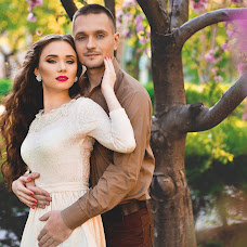 Wedding photographer Anton Yakimenko (SweetDreamStudio). Photo of 31.05.2015