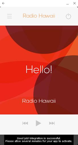 Radio Hawaii