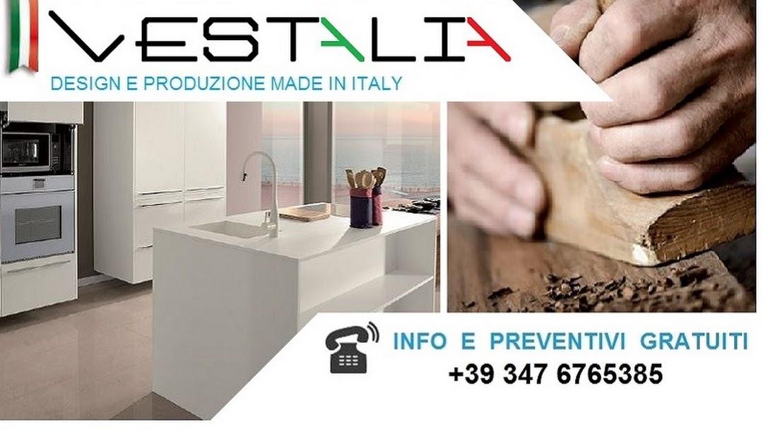 VESTALIA cucine armadi mobili in Legno - VESTALIA è l ...