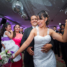Wedding photographer Rafael origuela (origuela). Photo of 09.10.2015