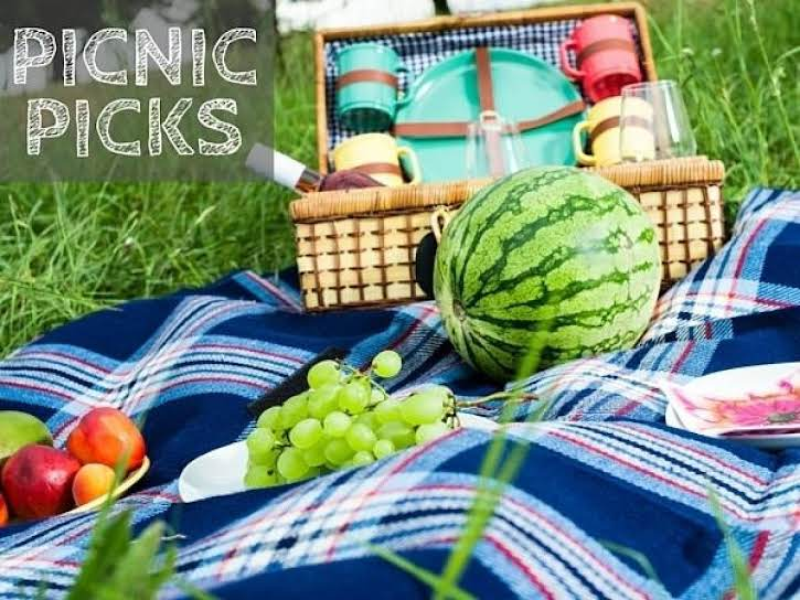 Picnic Picks!
