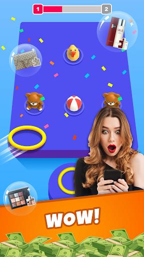 Lucky Toss 3D - Toss & Win Big screenshots 3