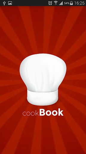 kitchen Recipes Cooking Book