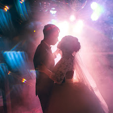 Wedding photographer Sergey Kostyrya (kostyrya). Photo of 01.03.2017