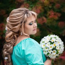 Wedding photographer Alla Denschikova (AllaDen). Photo of 02.07.2017