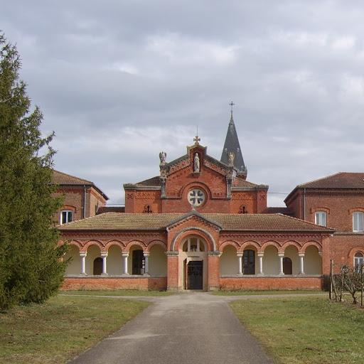 photo de Notre-Dame des Dombes