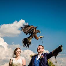 Svatební fotograf Matouš Bárta (barta). Fotografie z 09.08.2018