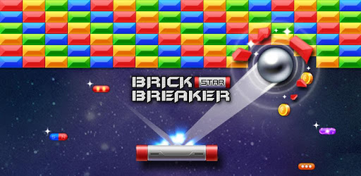Alt image Brick Breaker Star: Space King