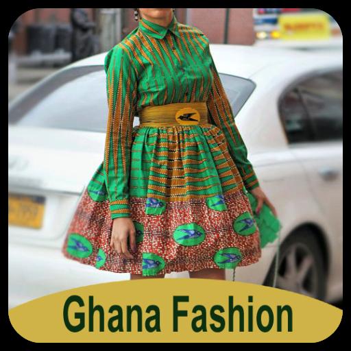 Ghana Fashion Design