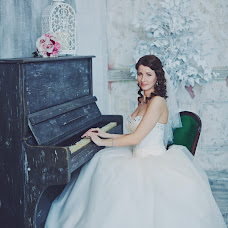 Wedding photographer Anastasiya Zakharova (AnastasiaA). Photo of 07.07.2014