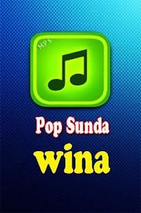 Pop Sunda Wina - náhled
