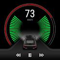 Tunnel - theme for CarWebGuru car launcher icon